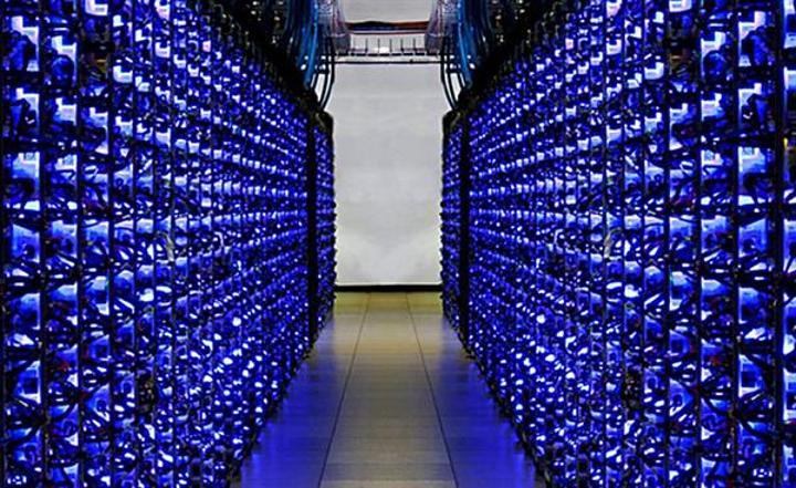Google, eski yarıiletken tesisini veri merkezi haline getiriyor