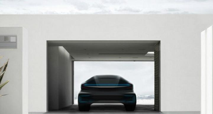 Elektrikli otomobil firması Faraday Future'dan CES 2016 öncesi yeni bir kısa video geldi
