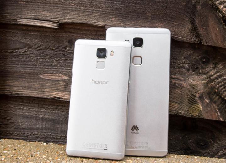 Huawei geçen yıl gelirlerde yüzde 40 artış yaşadı