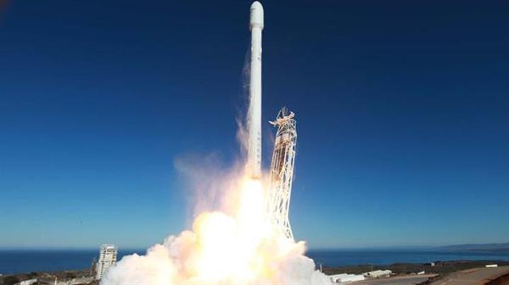 Falcon 9 yeniden uzaya çıkmaya hazır