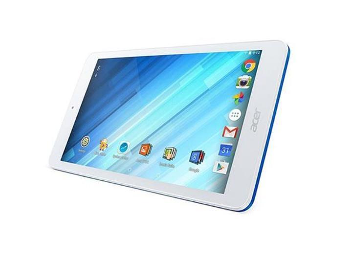 Acer, çocuklara özel tablet Iconica One 8'yi duyurdu