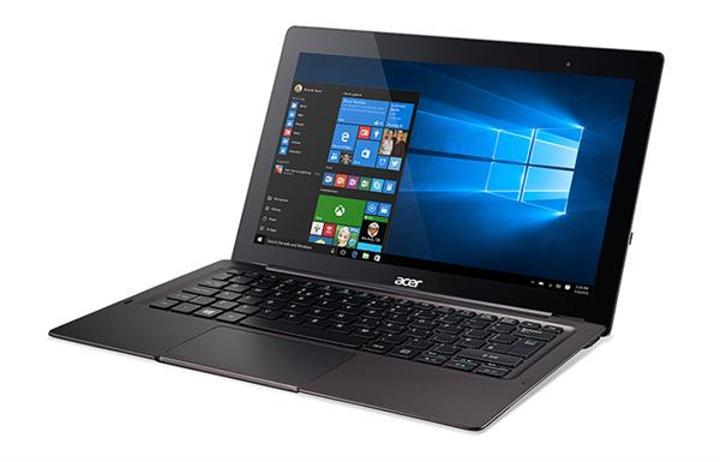 Acer'dan gelişmiş hibrit bilgisayar: Switch 12 S