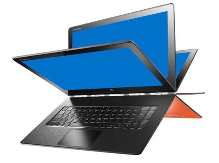 Lenovo, Yoga 900S ile incelik sınırlarını zorluyor