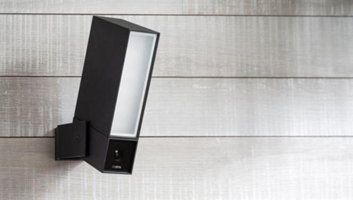 Netatmo'dan gördüğünü ayırt edebilen güvenlik kamerası