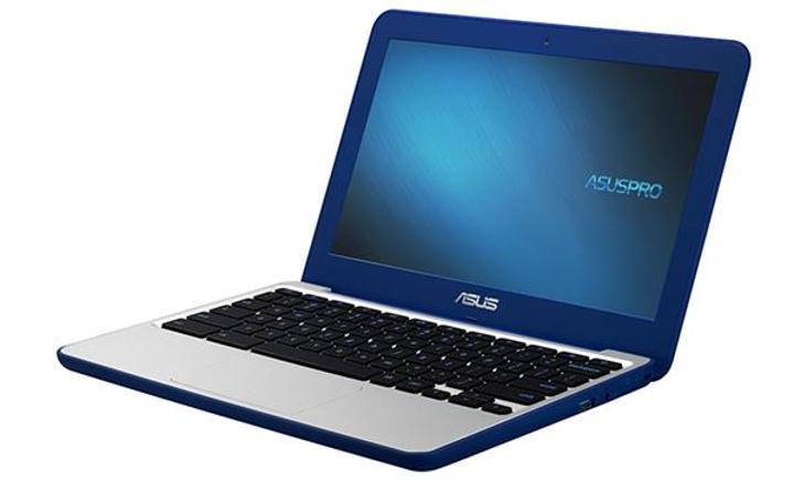 Asus'un yeni Chromebook'u dayanıklı gövdeyle geliyor