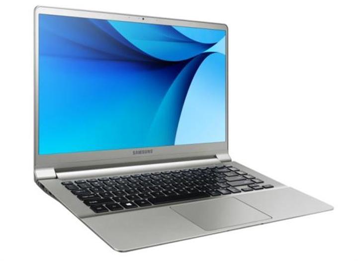 Samsung, Notebook 9 ile gücü ve hafifliği birleştiriyor