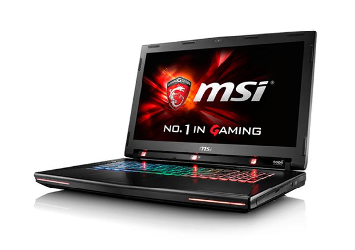 MSI'dan gelişmiş iki yeni oyuncu bilgisayarı