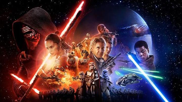 Star Wars: Güç Uyanıyor gişede rakip tanımıyor