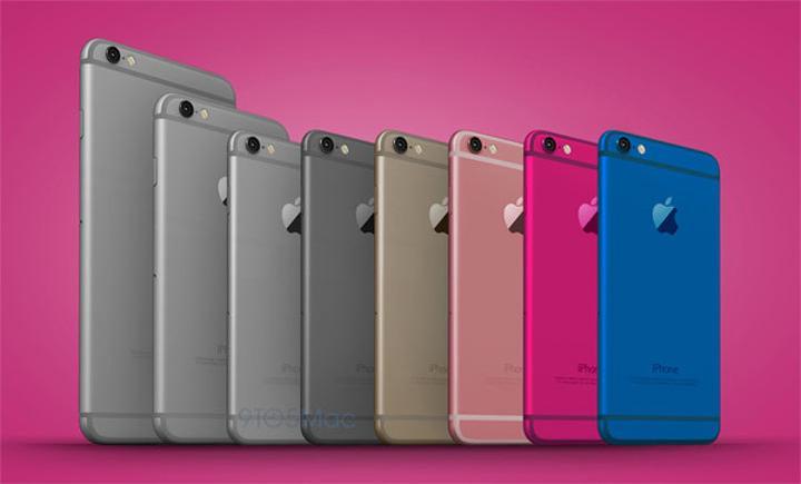 Apple iPhone 6c artık çalışır halde