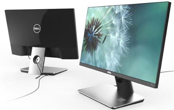 Kablolardan sıkılanlara Dell'den yeni monitörler