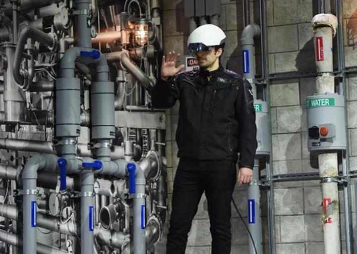 Intel, objelerin içini gösteren başlığını tanıttı