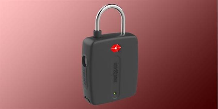 LockSmart Travel ile valiziniz güvende