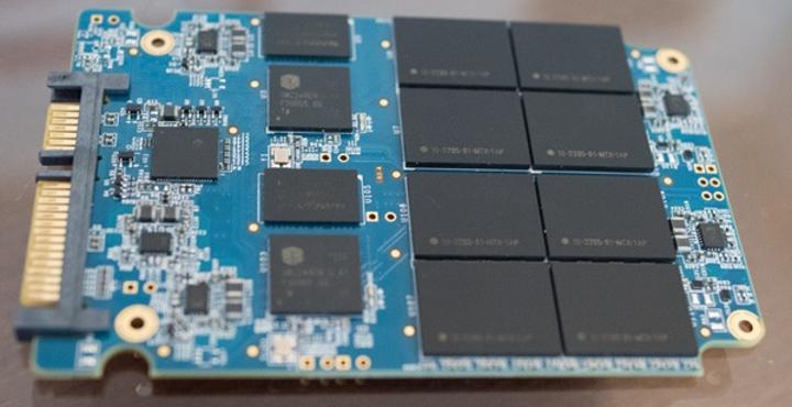 Mushkin, son kullanıcıya 4TB SSD ürünleri sunmaya hazırlanıyor
