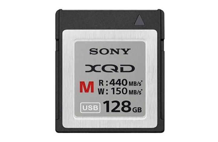 Sony'den 150MB/s yazma hızına sahip hafıza kartları