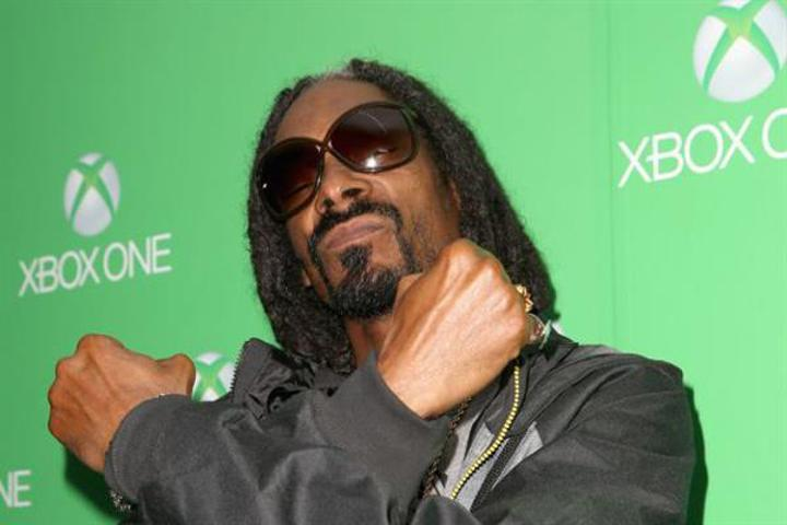 Snoop Dogg'dan Bill Gates' e sevgi mesajı