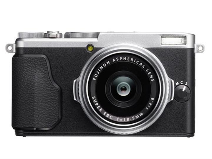 Sabit lensli yeni Fujifilm fotoğraf makineleri: X70 ve XP90