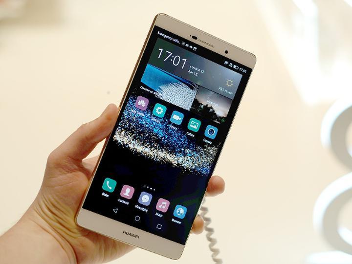 Huawei P9, 4 farklı versiyona gelebilir