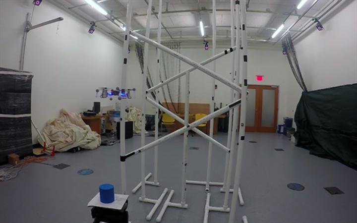 MIT'den drone modellerine özel yeni algoritma