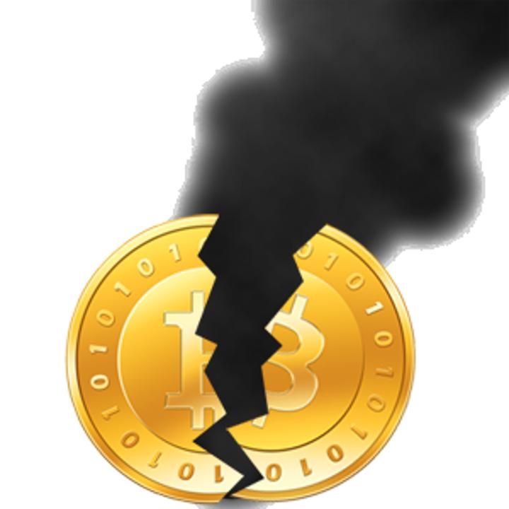 Bitcoin sona mı yaklaşıyor?