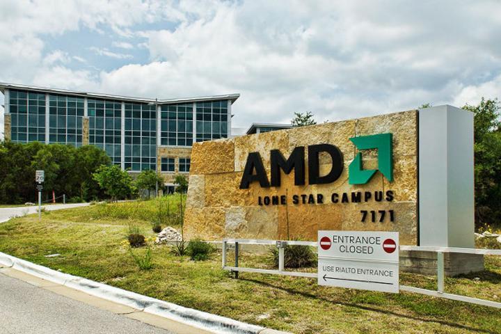 AMD gelir kaybı yaşamaya devam ediyor