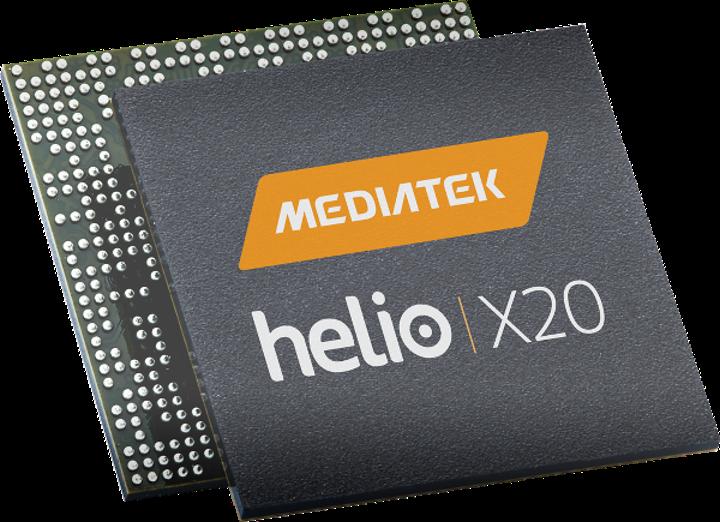 MediaTek, yoğun rekabetle karşı karşıya