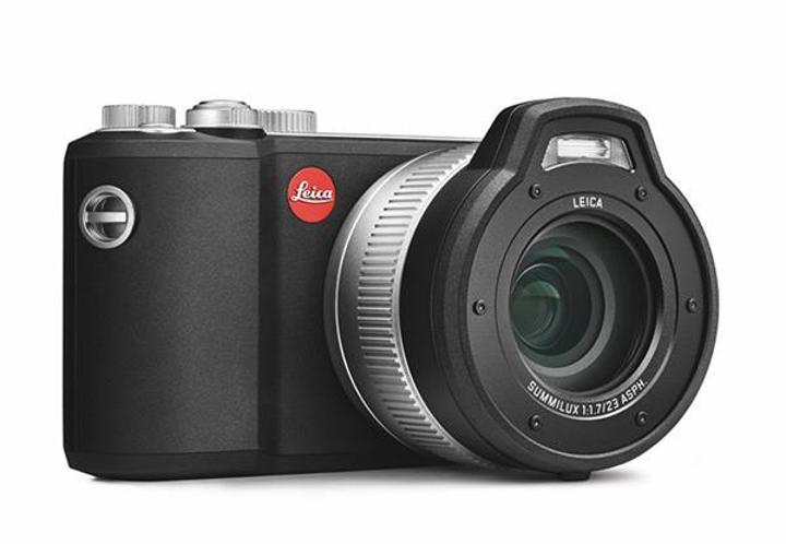 Leica'dan zorlu şartlara özel fotoğraf makinesi: X-U Typ 113