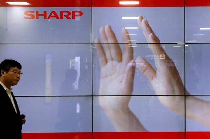 Tayvan'lı Foxconn'dan Japon elektronik devi Sharp için 5.3 milyar dolar