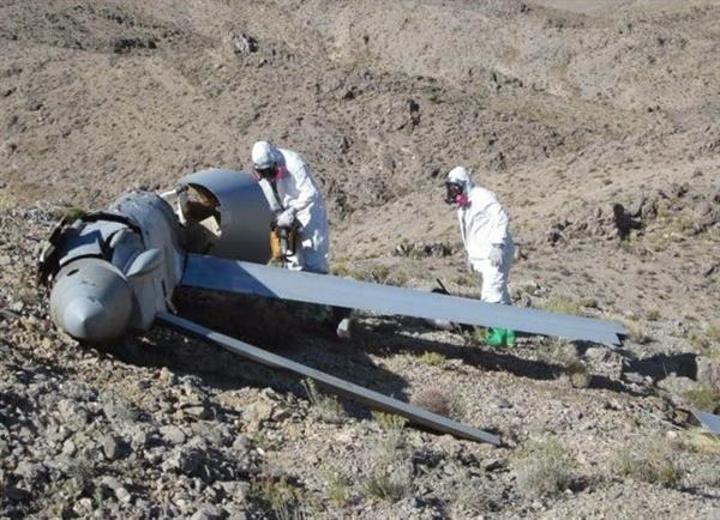 ABD Hava Kuvvetleri 2015 yılında 20 İHA'yı teknik sorunlar nedeniyle kaybetti