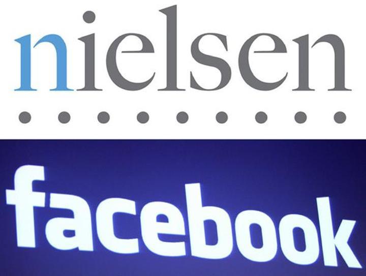 Nielsen artık rating ölçümlerine Facebook konuşmalarını dahil edecek