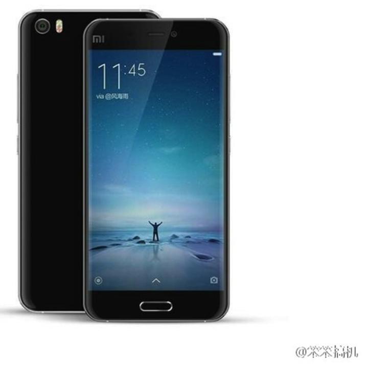Xiaomi Mi 5, gelecek ay sonunda tanıtılıyor