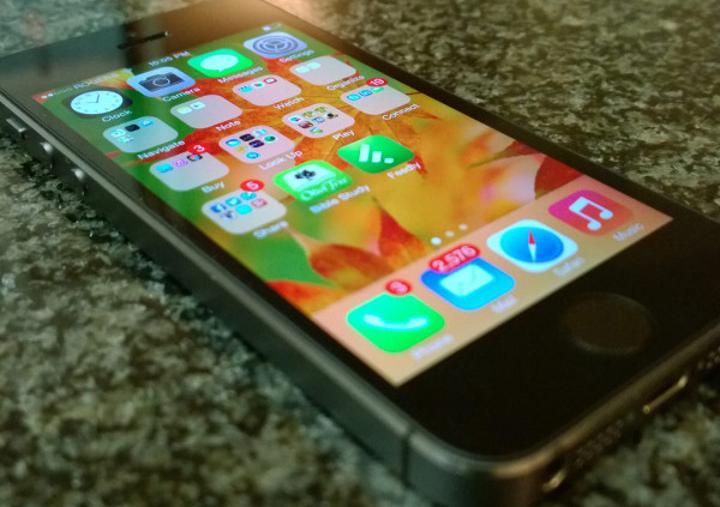 Şimdi de iPhone 5se iddiaları