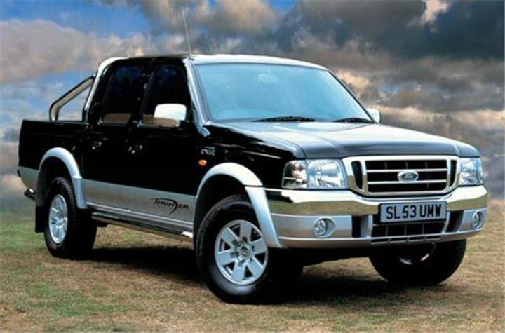 Ford, hava yastığı sorunu nedeniyle 400bin Ranger modelini geri çağırıyor