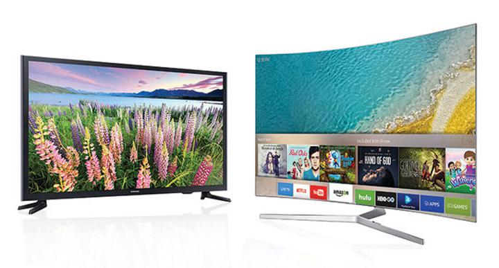 Samsung, akıllı telefon satışlarında düşüş yaşıyor