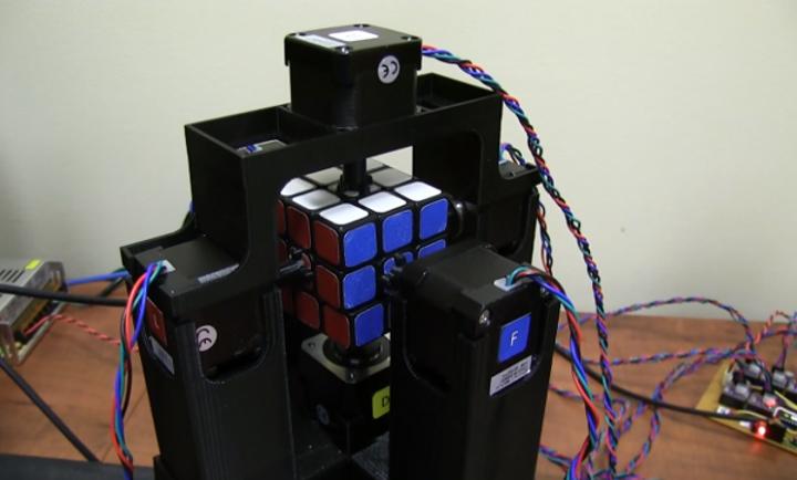 Yeni Rubik küp rekoru geliyor