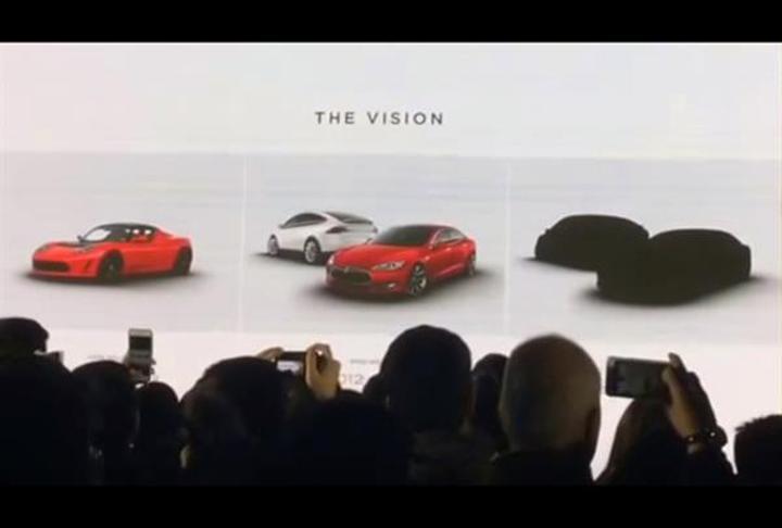 Tesla, iki yeni