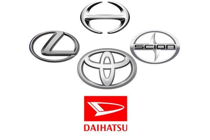Toyota, 2015 dahil 4 senedir birinciliği kimseye bırakmıyor