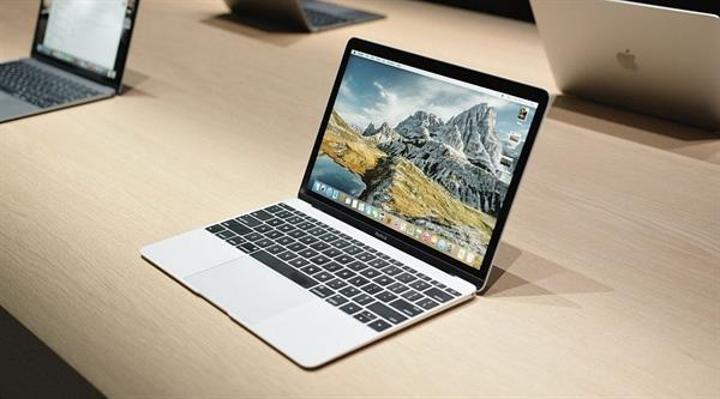 Apple'ın 2016 yılında 20 milyon Mac satması bekleniyor