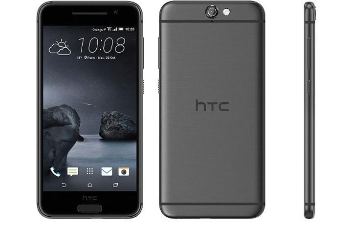 HTC'nin yeni amiral gemisinde One A9 izleri