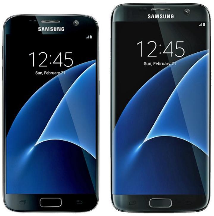 Samsung Galaxy S7, resmen 21 Şubat 2016'da geliyor