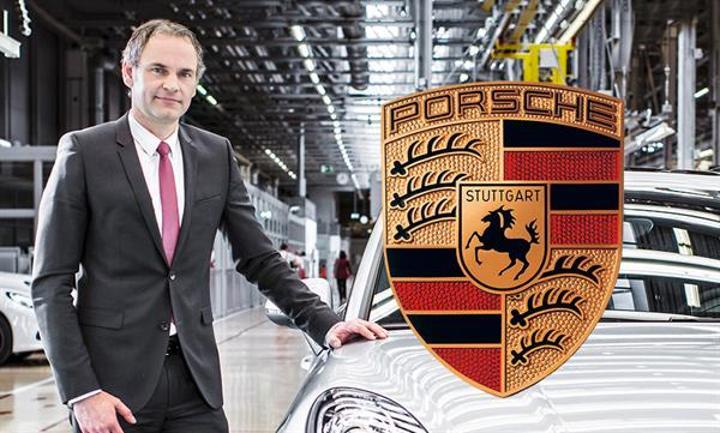 Otonom Porsche hayali olanlara üzücü bir haber