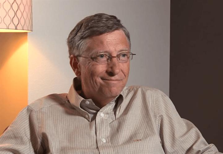 Bill Gates: Çalışanlarımın araba plakalarını bile ezberlemiştim