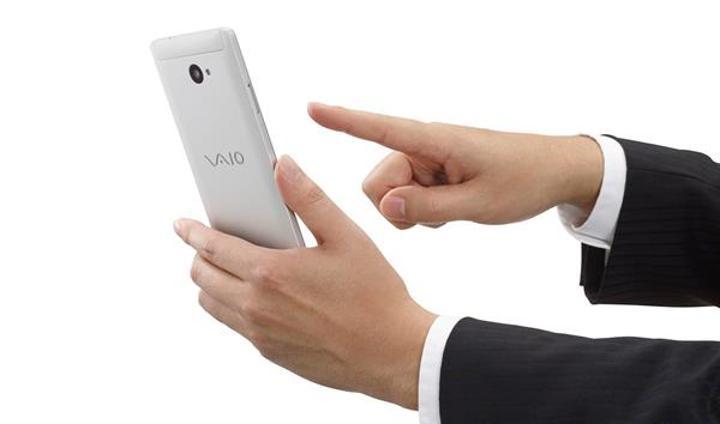 VAIO, Windows 10 Mobile işletim sistemine sahip yeni telefonunu duyurdu