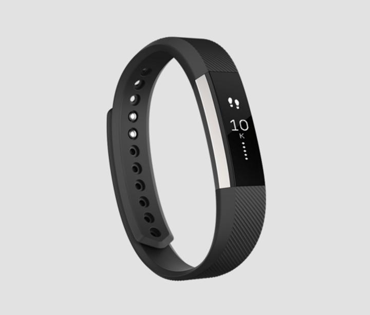 Fitbit'ten bu kez akıllı bileklik