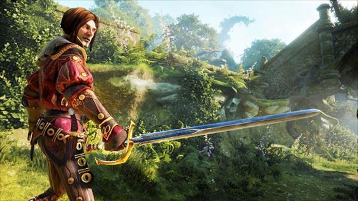 Fable Legends, DX12 sayesinde %40 performans artışı sunacak