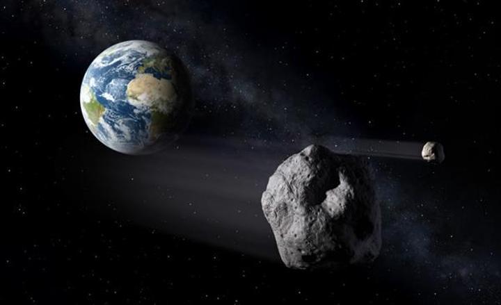 ABD'den sonra bir ülke daha uzayda madencilik peşinde