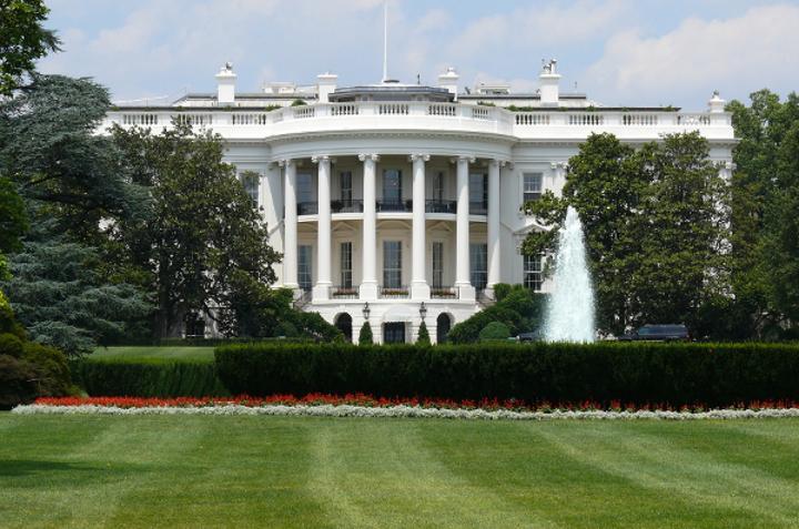 Obama, Beyaz Saray'ın zayıf kablosuz internetinden şikayetçi