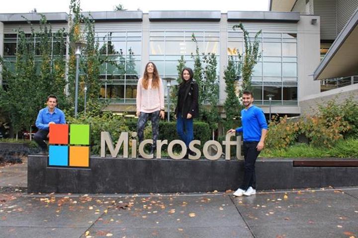 Microsoft'tan öğrencilere özel teknoloji yarışması: Imagine Cup