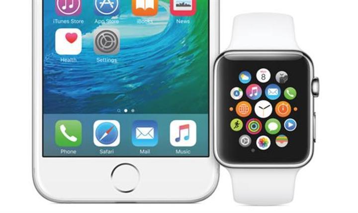 Yeni patent iPhone'ların ses seviyesini Apple Watch'un ayarlayacağını gösteriyor