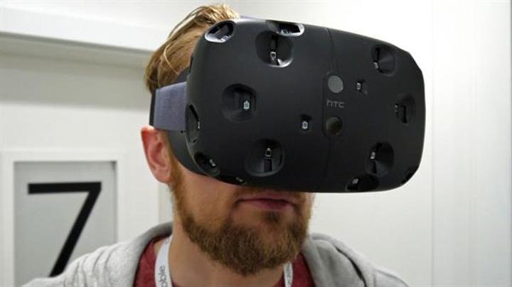 HTC Vive'ın ilk sürümü geliştiricilere ulaştırıldı