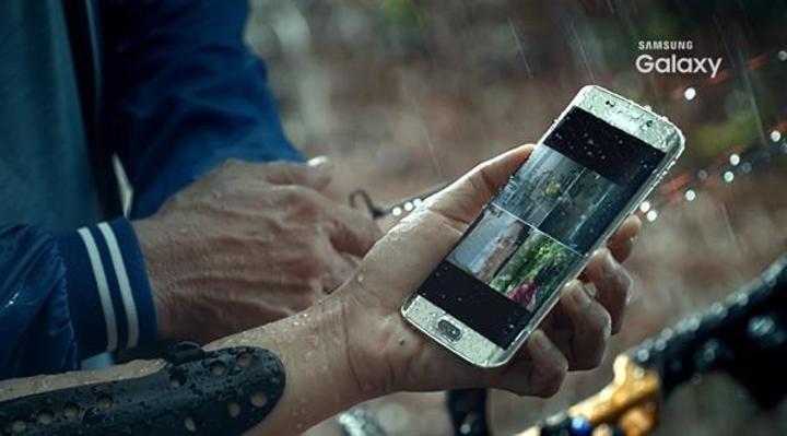 Samsung Endonezya, Galaxy S7 Edge'in tanıtım videosunu yayınladı
